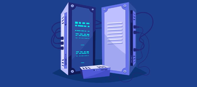 ¿Por qué elegir un servidor dedicado?