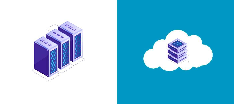 ¿Qué diferencias hay entre servidores Cloud y servidores VPS?